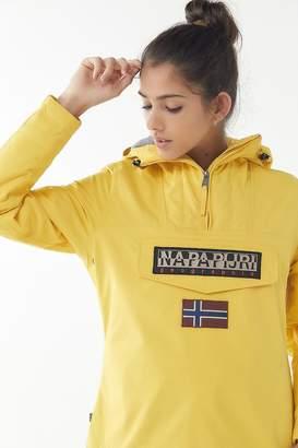 Napapijri Rainforest Winter Anorak Jacket