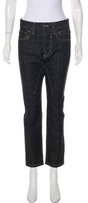 Dolce & Gabbana High-Rise Boyfriend Jeans w/ Tags