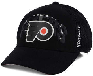 Reebok Philadelphia Flyers Stadium Series Coaches Flex Cap