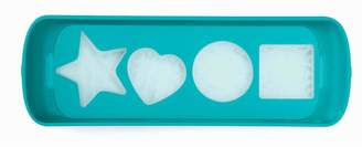 Chef'N Chefn Cookease Basic Shapes Cookie Cutter & Stencil Set