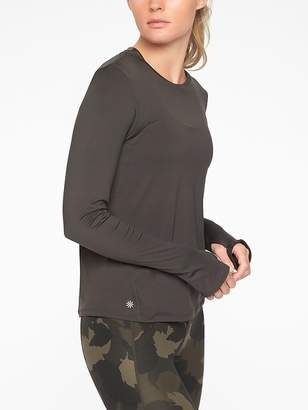 Athleta Limitless Top