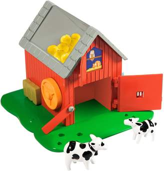 Educational Insights Bright Basics(TM) Busy Barn Toy