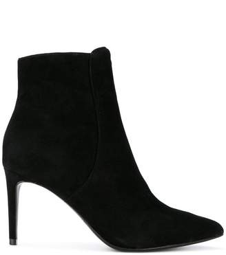 Rachel Zoe Morgan suede ankle boots