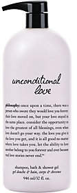 philosophy A-D unconditional love 3-in-1 gelAuto-Delivery