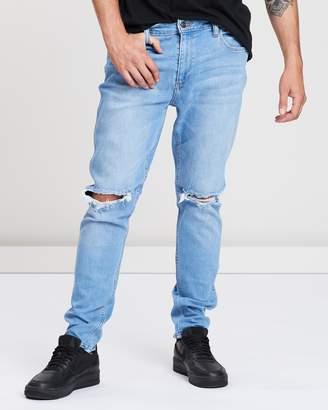 Wrangler Stryker Jeans