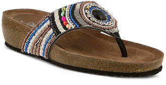Azura Anarosa Wedge Sandal - Women's