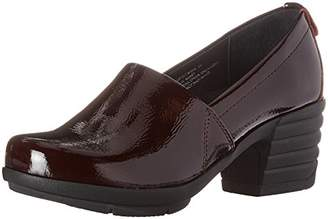 Sanita Women's Icon-President Slip-on Loafer