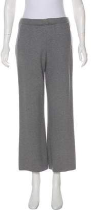 Marc Jacobs Wool Cropped Pants