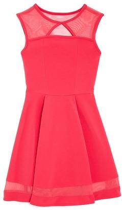 Sally Miller Girls' Hanna Dress - Big Kid $78 thestylecure.com