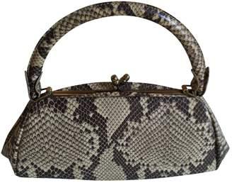 Borsa Non Signé / Unsigned Non Signe / Unsigned Multicolour Synthetic Handbag