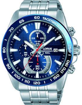Uhr Sport Chronograph RM379DX9