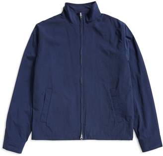 YMC Interceptors Jacket Navy