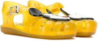 Mini Melissa Disney Mickey sandals