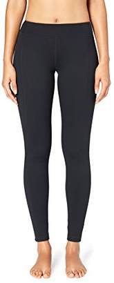 Your Own Core 10 Women's 'Build Your Own' Yoga Pant - Medium Waist Full-Length Legging