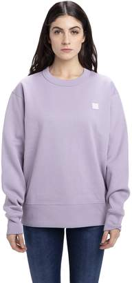 Acne Studios Patch Detail Sweatshirt