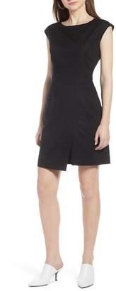 Halogen Pocket Dress (Regular & Petite)