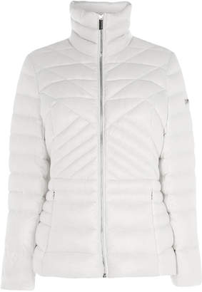 Karen Millen Packable Puffer Jacket