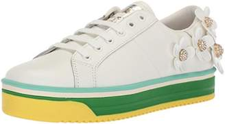 Marc Jacobs Women's Daisy Multi Color Sole Sneaker