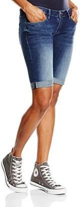 Cross Women's Amy Bermudas,8(Size: 25)