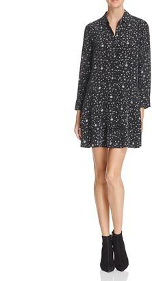 Equipment Natalia Silk Dress $398 thestylecure.com