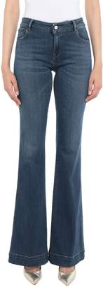 Re-Hash Denim pants - Item 42745744QJ