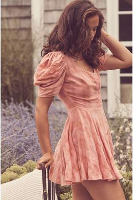 LoveShackFancy Cora Dress