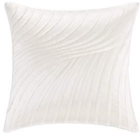 Natori Canton Square Decorative Pillow, 20 x 20