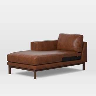 west elm Left-Arm Chaise