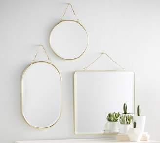 Pottery Barn Hazel Mirrors