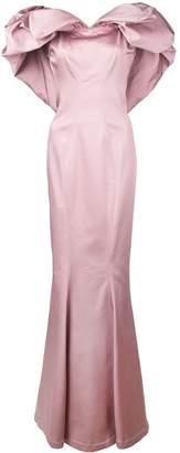 Zac Posen Taye gown