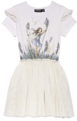 Rock Your Kid Fairy Wishes Circus Dress
