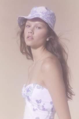 Laura Ashley & UO Bucket Hat