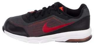 Nike Boys' Mesh Low-Top Sneakers