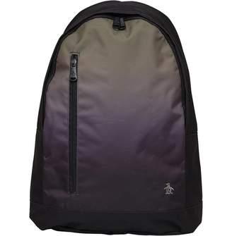 Original Penguin Gradient Backpack Black/Khaki