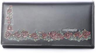Artherapie (アルセラピィ) - アルセラピィ artherapie ローズリース かぶせがま口長財布