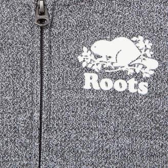 Roots Toddler Cabin Onesie