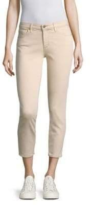 AG Jeans Prima Cigarette Crop Pants