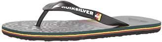 Quiksilver Men's Molokai Highline Division Sandal
