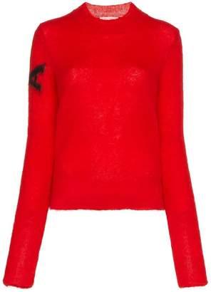 Alyx Judy mohair sweater