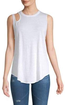 Chaser Cutout Tank Top
