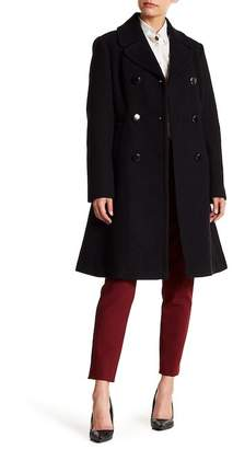 Kate Spade Wool Blend Coat