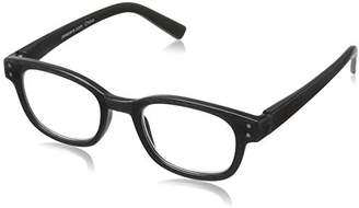 Peepers Street Smart 2164250 Oval Reading Glasses
