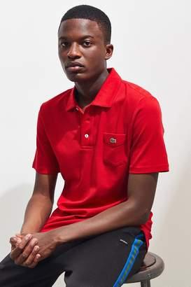 Lacoste '30s Pique Pocket Polo Shirt