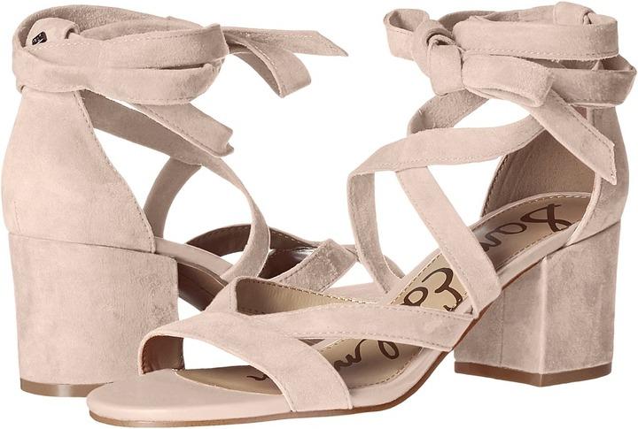 Sam Edelman - Sheri Women's 1-2 inch heel Shoes