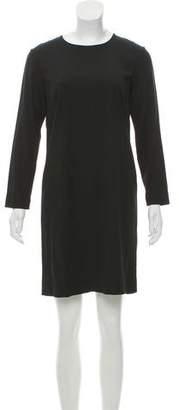 Theory Long Sleeve Mini Dress w/ Tags