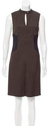 Belstaff Paneled Sleeveless Dress w/ Tags