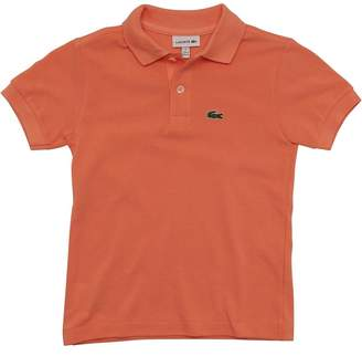 Lacoste Kids PJ2909 Polo Rose