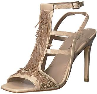 Donald J Pliner Women's Wilow Heeled Sandal