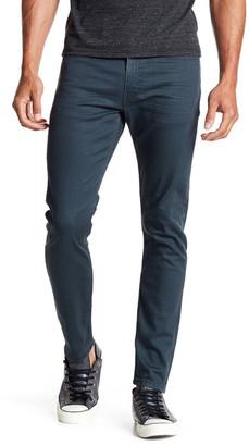"Levi's 512 Slim Tapered Jean - 30-34\"" Inseam $69.50 thestylecure.com"