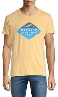 Original Paperbacks Pacific Coast Tee